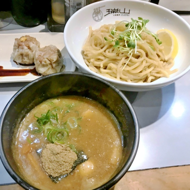 中華蕎麦 瑞山 (6)