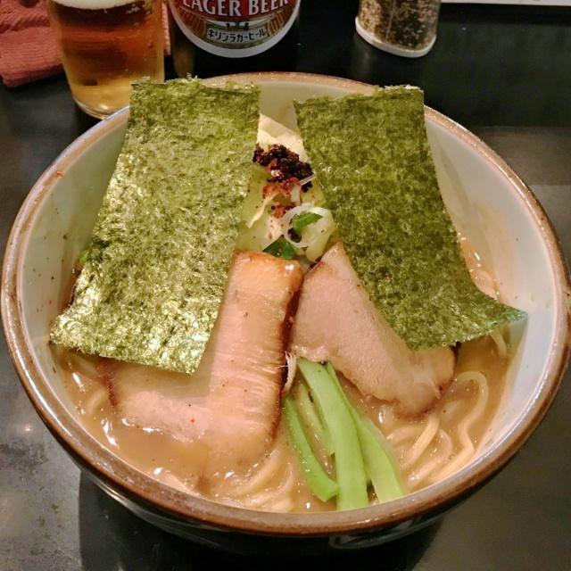 麺家 うえだ (7)
