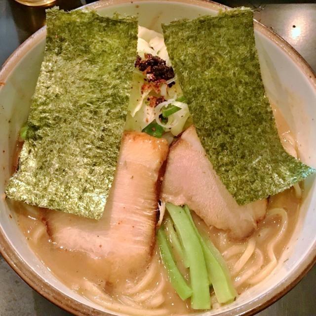 麺家 うえだ (8)