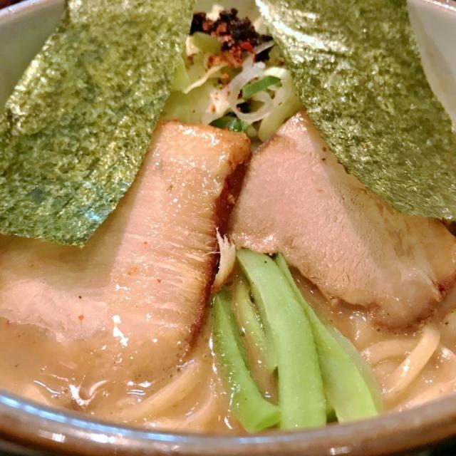 麺家 うえだ (9)