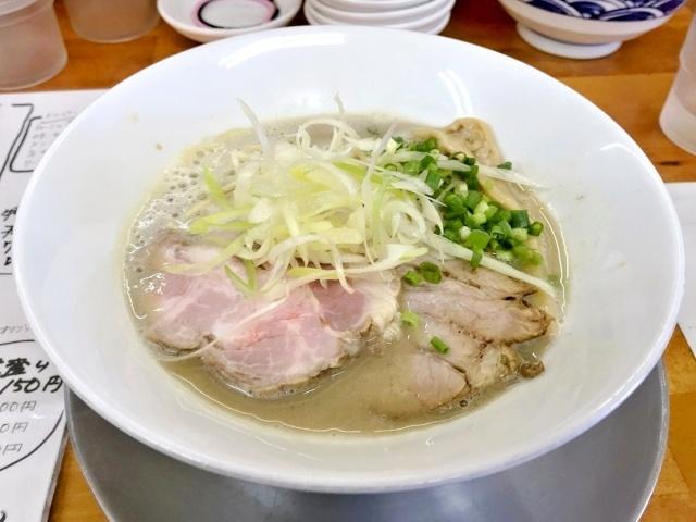 中華そば 神志 (4)