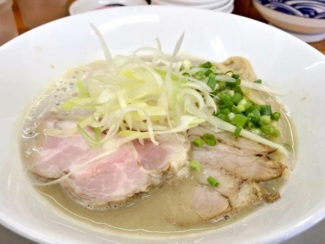 中華そば 神志 (5)