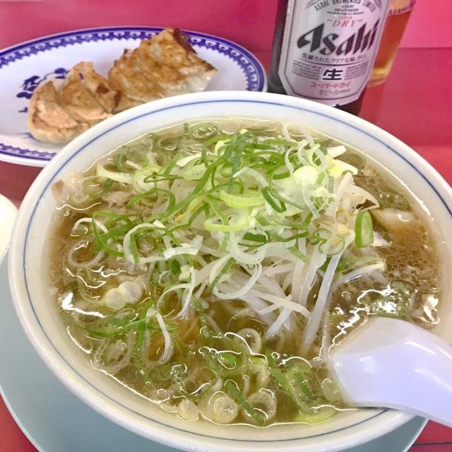 ラーメン藤 京都本店 (9)