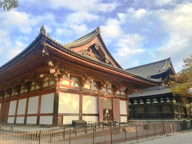 東寺 (7)