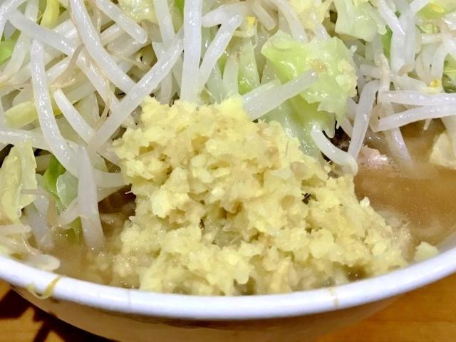 ラーメン 滋悟郎 (5)