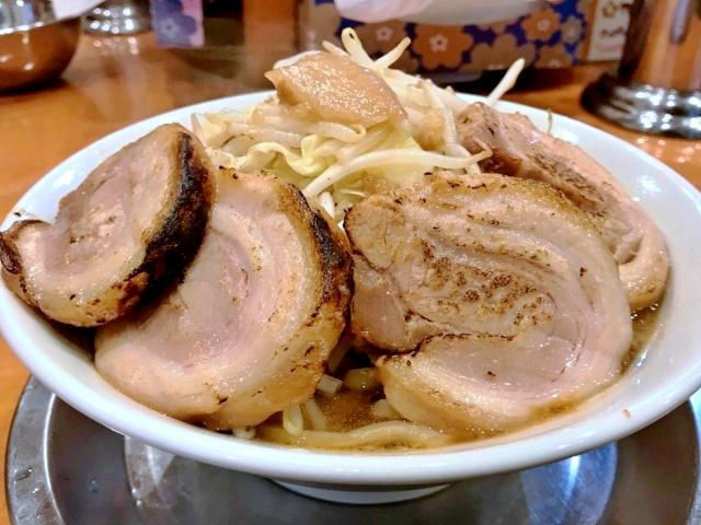 麺屋穴場 (8)