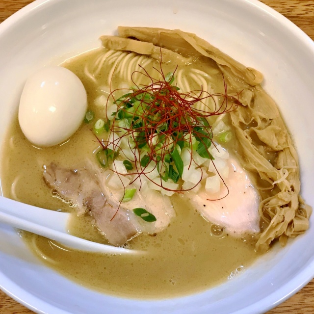 麺屋 心羽 (18)