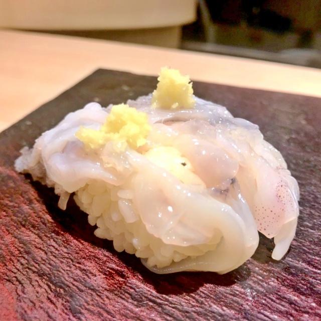 立ち寿司横丁 新宿西口 (12)