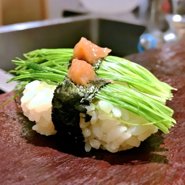 立ち寿司横丁 新宿西口 (14)