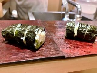 立ち寿司横丁 新宿西口 (16)