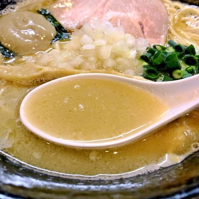 麺堂 稲葉 (10)
