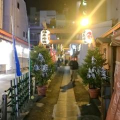 赤札屋 新橋店 (1)