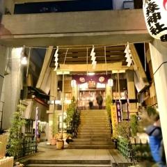 赤札屋 新橋店 (4)