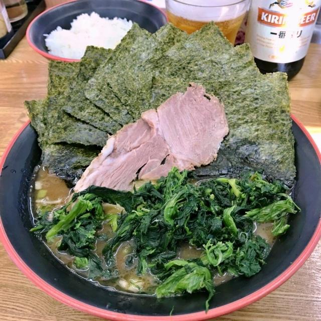 麺家 紫極 (12)