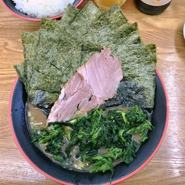 麺家 紫極 (13)
