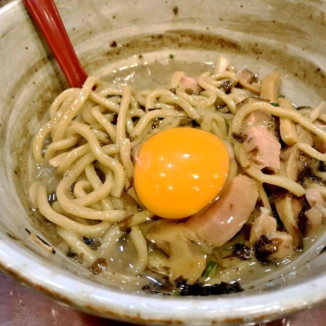 麺屋 照の坊 (23)
