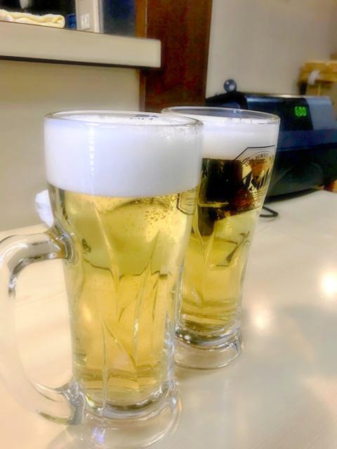 煮干ラーメンとローストビーフ パリ橋 (5)