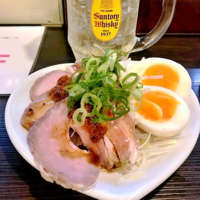 麺や でこ (6)