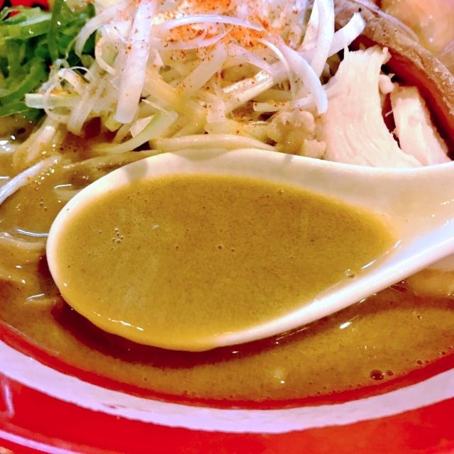 麺や でこ (10)