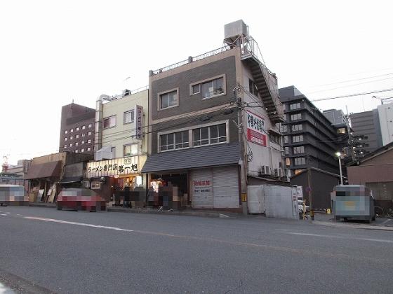 本家 第一旭 たかばし本店(2回目)@京都