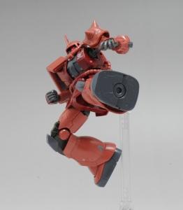HG シャア専用ザクII(オリジン) (4)