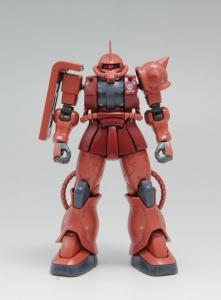 HG シャア専用ザクII(オリジン) (6)