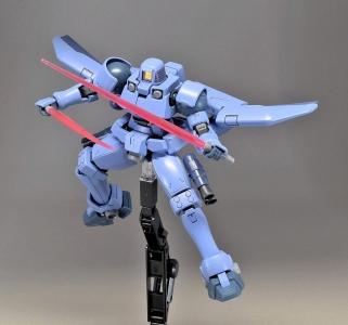HG リーオー(飛行ユニット仕様) (2)