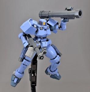 HG リーオー(飛行ユニット仕様) (4)