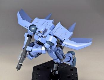 HG リーオー(飛行ユニット仕様) (5)