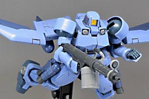 HG リーオー(飛行ユニット仕様)t (3)