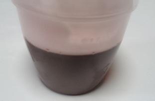 絹ごしルビーチョコプリン02