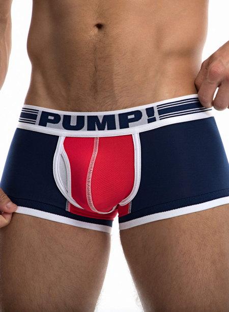 PUMP Touchdown Academy Boxer ボクサーパンツ
