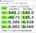 知人PCに東芝2TB HDD「MQ04ABD200」導入(ベンチ)