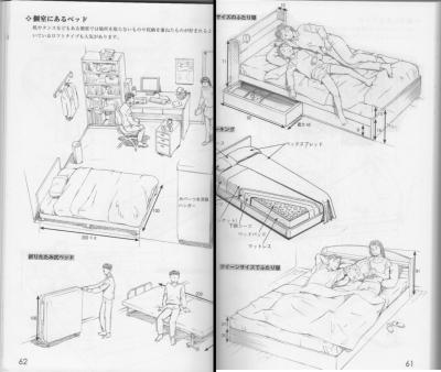 キャラとモノの基本スケール図鑑 (6)