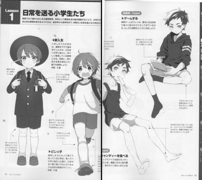 少年の描き方 (2)
