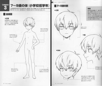 少年の描き方 (4)