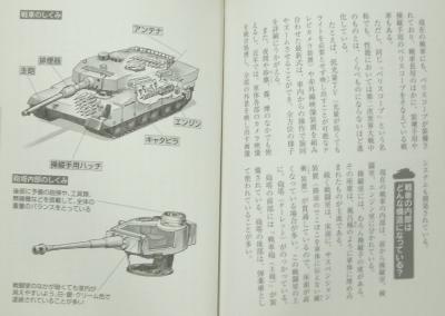 兵器武器驚くべき話の事典 (3)