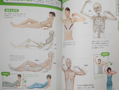 人体の描き方マスターブック (7)