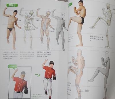 人体の描き方マスターブック (10)
