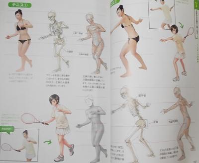 人体の描き方マスターブック (11)