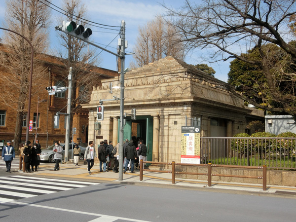京成電鉄、旧博物館動物園駅の公開に駆けつけてみたが!