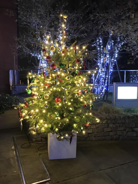 2018クリスマス2