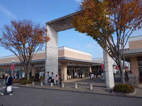 下野市 ショッピング