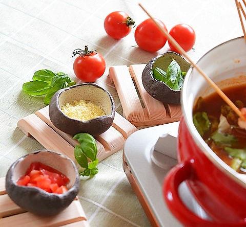 トマト鍋17
