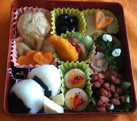 平成31年2月18日お弁当