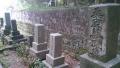 羽生山 桑原墓
