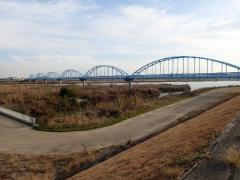 12水管橋