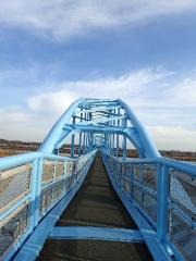 15水管橋