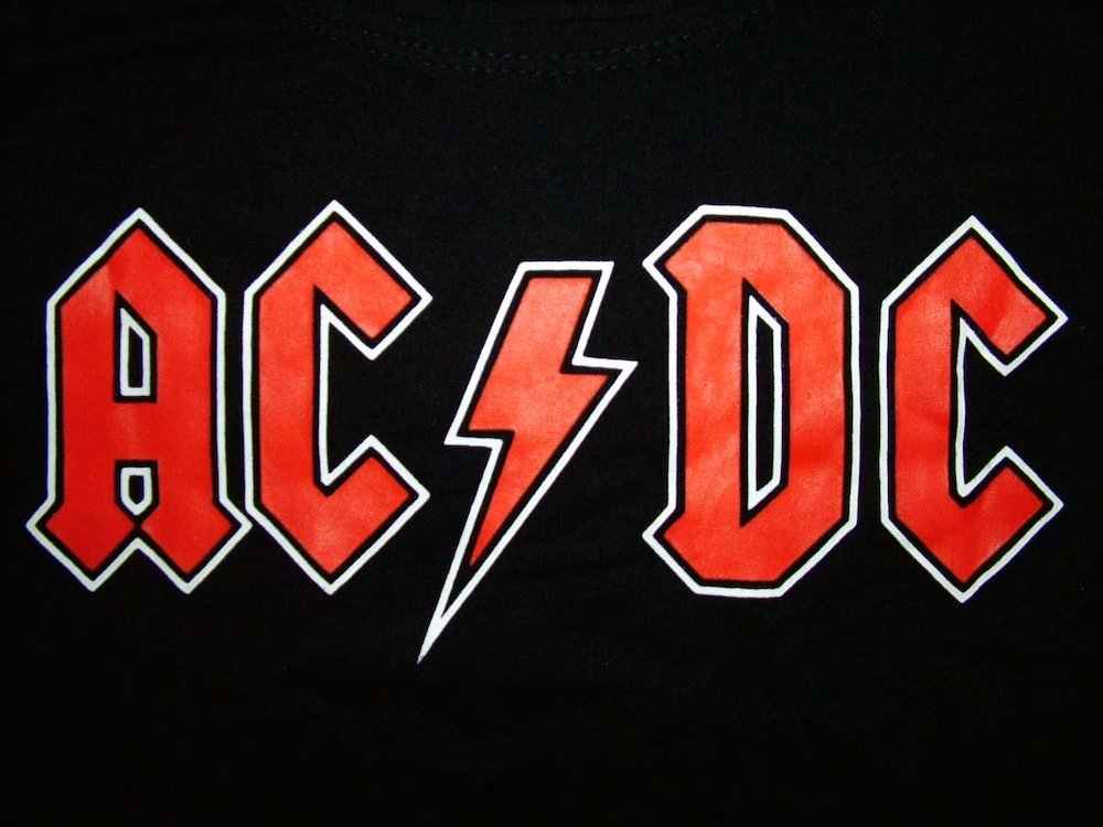 ACDCロゴ