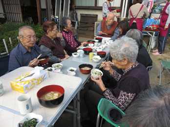 仙台芋煮5